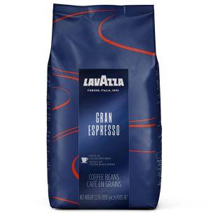 Lavazza Gran Espresso Coffee Beans-(Y/T)-6x1kg