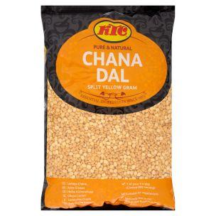 KTC Polished Chana Dal-1x5kg