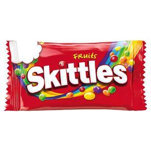 Skittles Fruits 36x45g