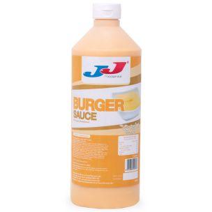 JJ SQ-easy Burger Sauce (Bottle)-6x1L