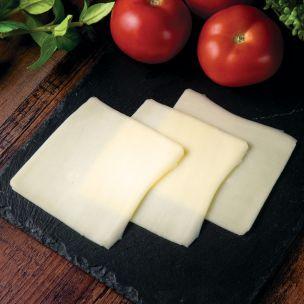 Mozzarella Slices-1x1kg