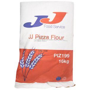 JJ Pizza Flour-1x16kg