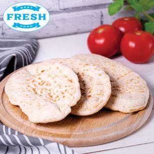 JJ Fresh Small Pitta Breads-10x12