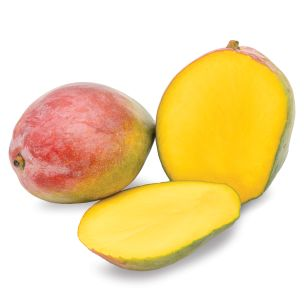 Fresh Mangos-1x(6-7)