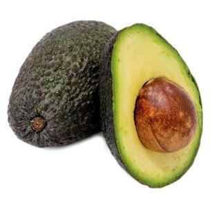 Fresh Avocados-1x6