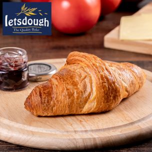 Letsdough Ready to Bake All Butter Croissant-70x60g