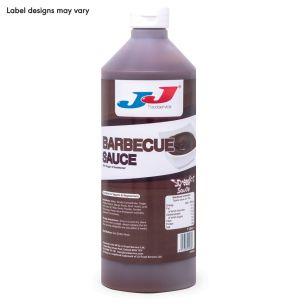 JJ SQ-easy BBQ Sauce (Bottle)-6x1L