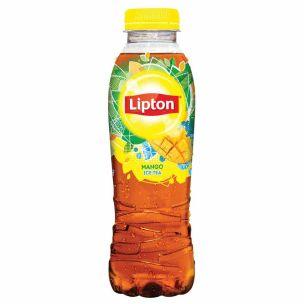 Lipton Mango Ice Tea-12x500ml
