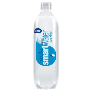 Glaceau Smartwater Sparkling-24x600ml