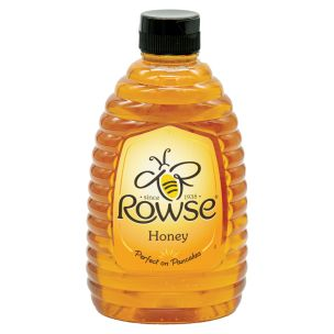 Rowse Squeezy Blossom Honey-6x680g