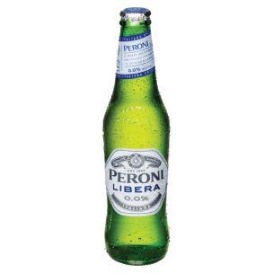Peroni Libera 0% (Alcohol Free) -24x330ml