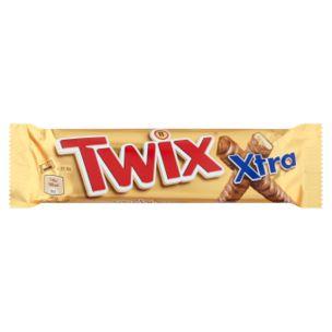 Twix Xtra Twin 24x75g