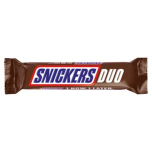 Snickers Duo 32x83.4g