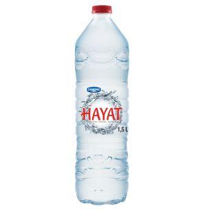 Danone Hayat Mineral Still Water-6x1.5L