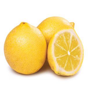 Fresh Lemons 1x6kg