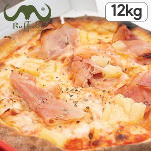 Buffalo Grated (70/30) Mozzarella/Cheddar-6X2kg