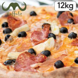 Buffalo Grated (80/20) Mozzarella/Cheddar-6x2kg