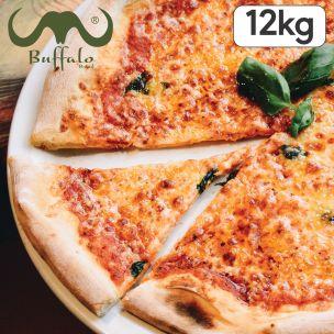 Buffalo Grated 100% Pure Mozzarella-6x2kg