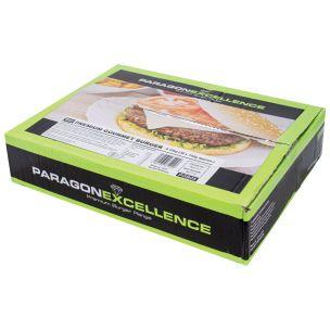 Paragon Handmade Style Gourmet Burger (5oz)-36x140g