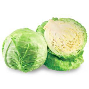 White Cabbage-1x20kg