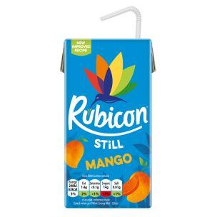 Rubicon Mango (TET)-27x288ml