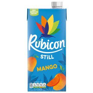 Rubicon Mango Juice (TET)-12x1L