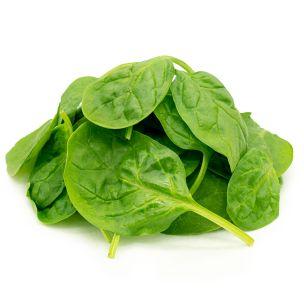 Fresh Spinach Leaves-5x200g