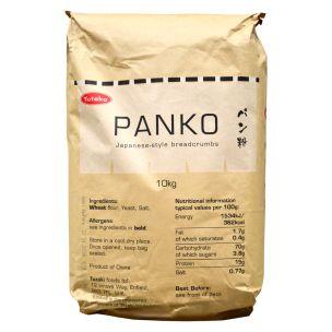 Yutaka Panko Bread Crumbs 1x10kg