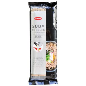 Yutaka Soba Noodles 10x250g