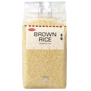 Yutaka Brown Rice 1x10kg