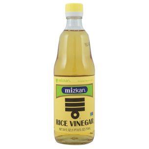 Mizkan Rice Vinegar 1x710ml