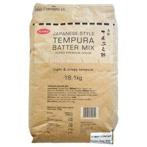 Yutaka Tempura Batter Mix 1x18.1kg