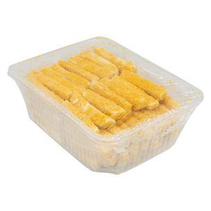 Yamas Halloumi Fries Breaded 1x1kg