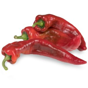 Pointed Red Peppers-1x3kg