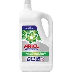 Ariel Professional Washing Liquid Regular 100 Wash 1x5L
