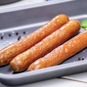 Brook House Halal Chicken Sausages (B/T-4s) 1x4.54kg