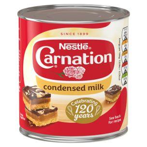 Carnation Sweetened Condensed Milk 1x397g
