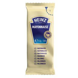 Heinz Mayonnaise Sachets 200x9.5g