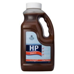 Heinz HP Sauce-2x2L