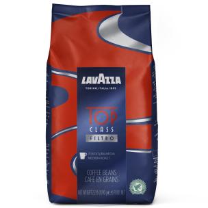 Lavazza Top Class Filtro Coffee Beans 6x1kg