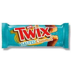 Twix Salted Caramel 30x46g