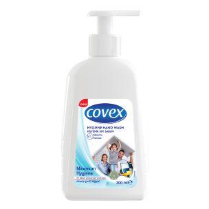 Covex Hand Soap-12x300ml