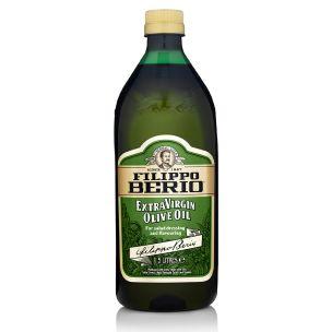Filippo Berio Extra Virgin Olive Oil 1x1.5L