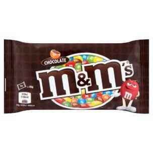 M&M's Chocolate 24x45g