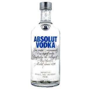 Absolut Vodka Blue-1x70cl