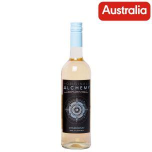 Alchemy Chardonnay 6x75cl