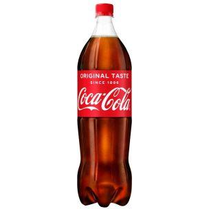Coca-Cola Bottles (GB) 6x1.5L