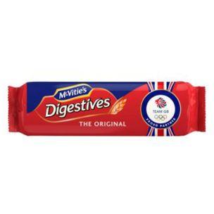 McVities Digestives 12x400g