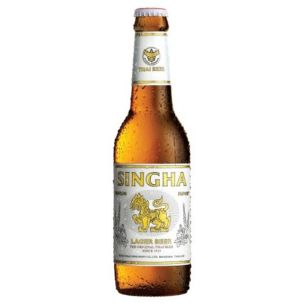 Singha-24x330ml