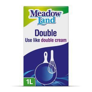Meadowland Double Cream-12x1L
